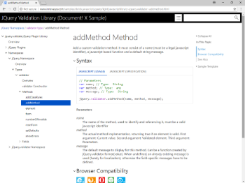 NET Documentation tool for Visual Basic (VB NET) - Innovasys